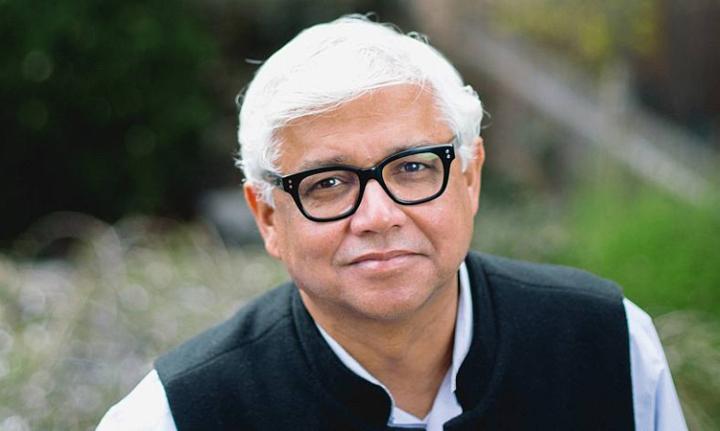 Amitav Ghosh InBurma