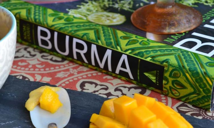 Burma Rivers of Flavour