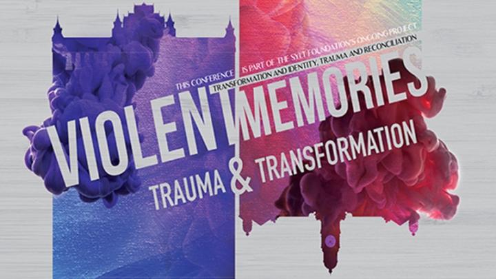 Dialogue Through Poetry – Trauma andReconciliation