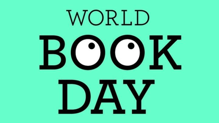 World Book Day – BritishCouncil