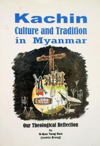 Kachin Culture