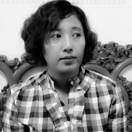 Writer Profile: Ah Phyu Yaung(shwe)