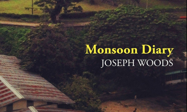 Monsoon Diary – Poetry By Joe Woods