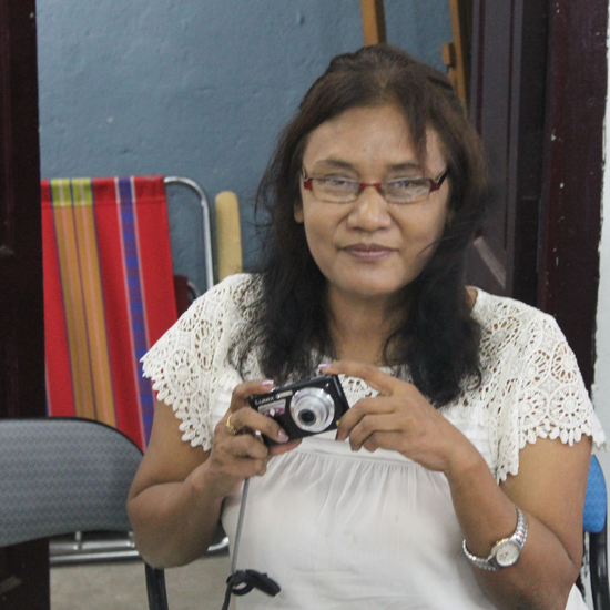 Writer Profile: Khin PannHnin