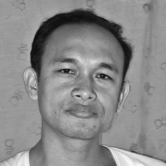 Writer Profile: AhporRahmonya
