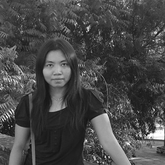 Writer Profile: YuYa
