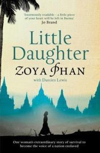 little-daughter