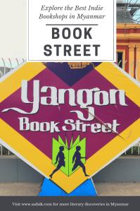 Bookshops - Book Street