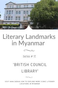 Landmarks - BC library