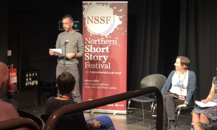 Northern Short Story Festival