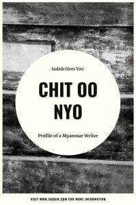 profile - chit oo nyo