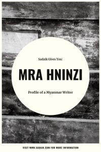 profile - mra hninzi