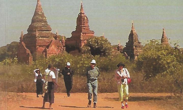 Sadaik Short Reviews: The BaganWayfarer