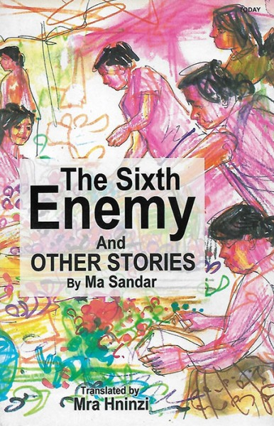 The Sixth Enemy