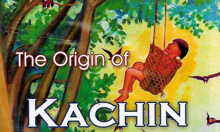 Sadaik Short Reviews: Origin of the Kachin Manau