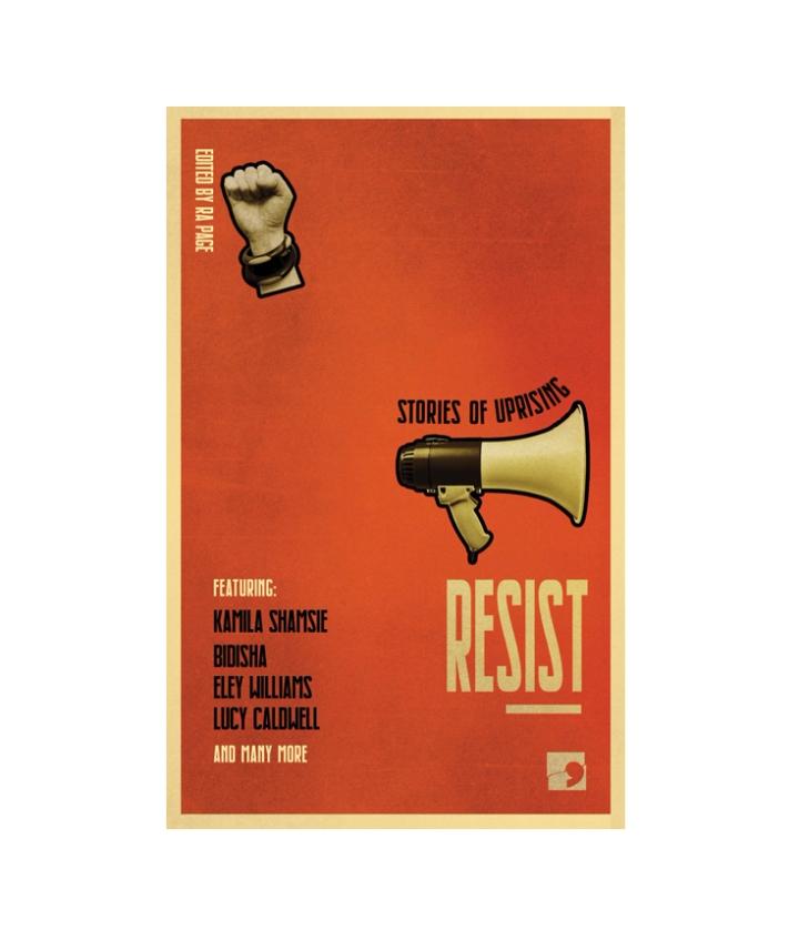 Resist: Stories ofUprising
