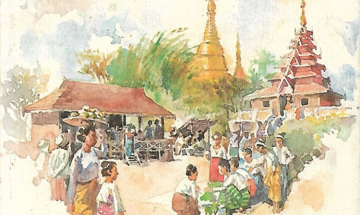 Sadaik Short Reviews: Burmese Family