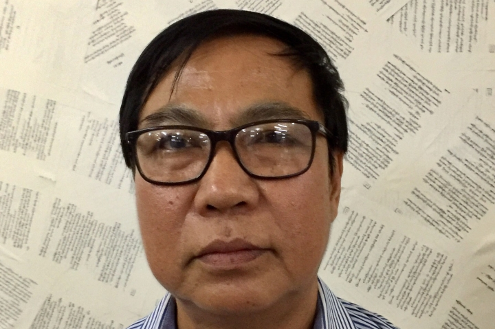 Arrest Warrant Issued for Another Myanmar Writer