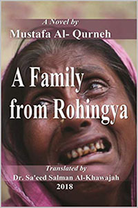 A Family From Rohingya
