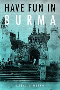 Have Fun in Burma