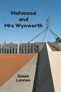 Mahmood and Mrs Wynworth