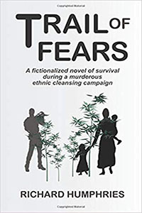 Trail of Fears