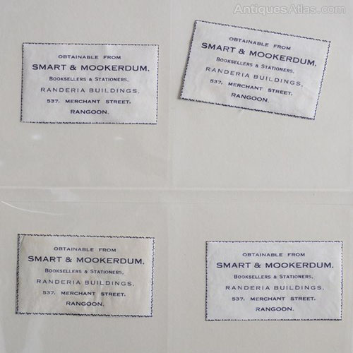 S&M Labels